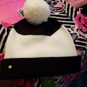 Authentic kate spade hat
